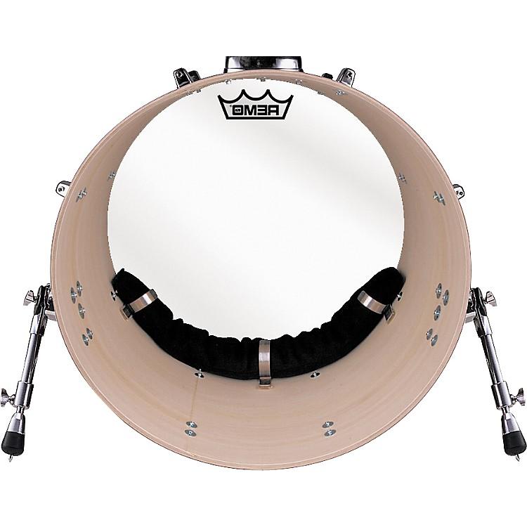 RemoDave Weckl Adjustable Bass Drum Muffling System