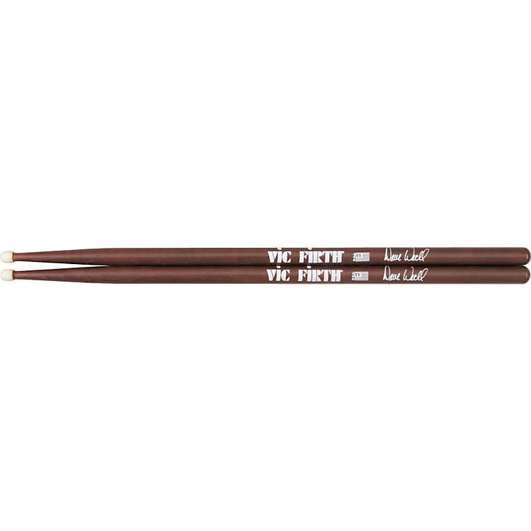 Vic FirthDave Weckl Signature Drumsticks