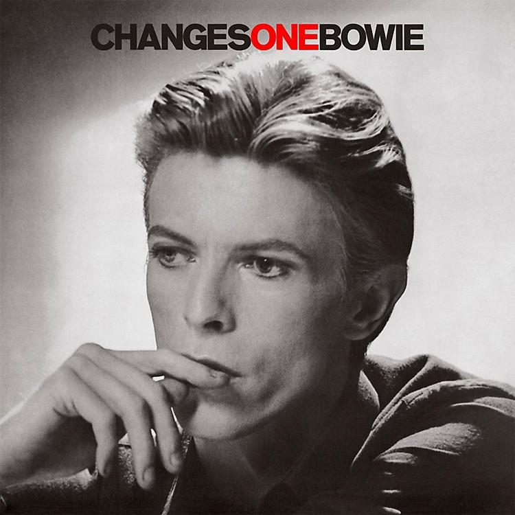 WEADavid Bowie - Changesonebowie (180 Gram Vinyl)