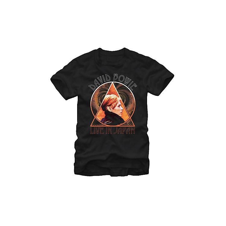 Fifth SunDavid Bowie Geometric ShirtExtra Large