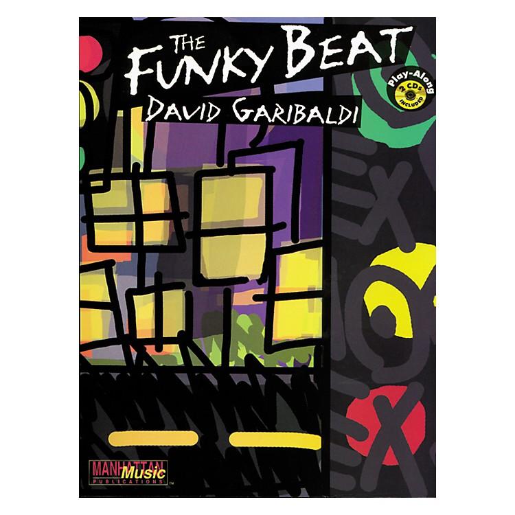 AlfredDavid Garibaldi The Funky Beat (Book and 2 CDs)