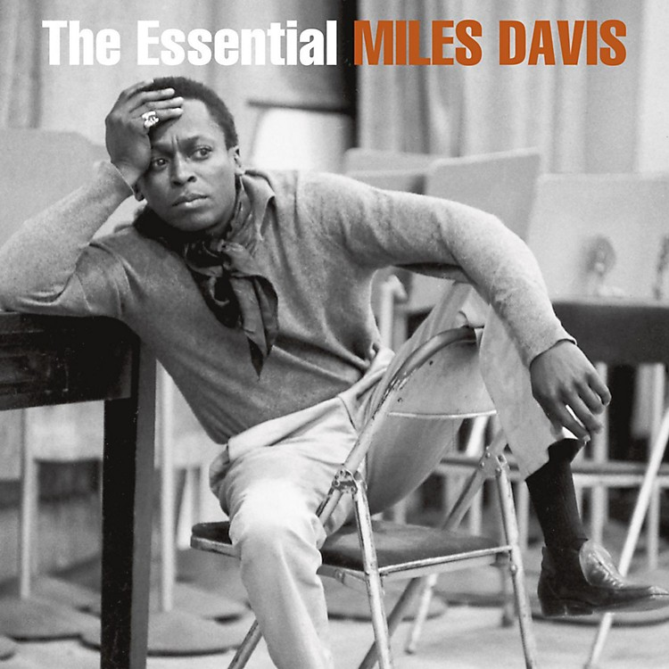 Sony Davis, Miles The Essential Miles Davis