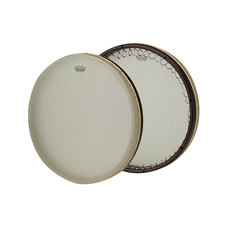 RemoDayereh Tunable Frame Drum