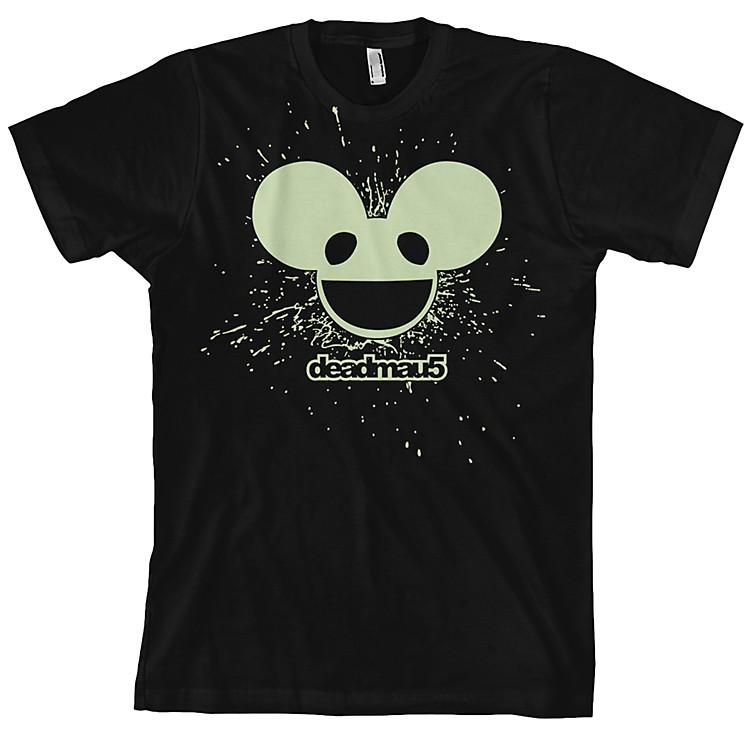FEA MerchandisingDeadmau5 -Burst Mau T-Shirt