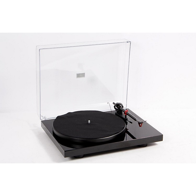 Pro-JectDebut Carbon DC Record PlayerBlack888365685724