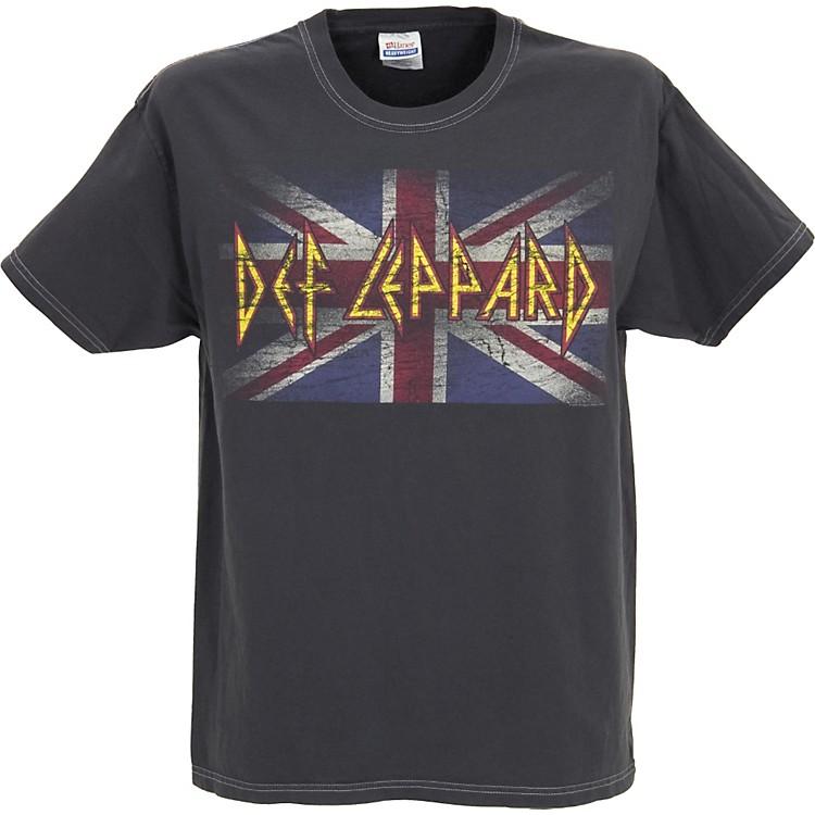 Gear OneDef Leppard Vintage Jack T-Shirt
