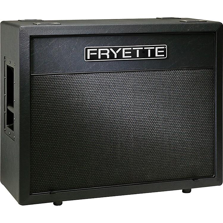 FryetteDeliverance D212-P50E 100W 2x12 Guitar Speaker Cabinet