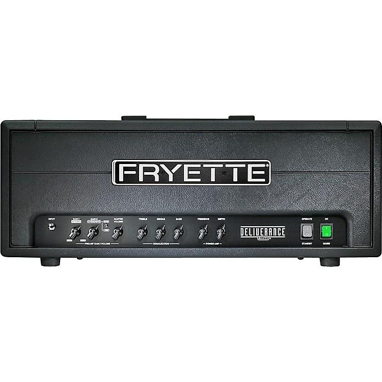 FryetteDeliverance Sixty D60H 60W Tube Guitar Amp Head