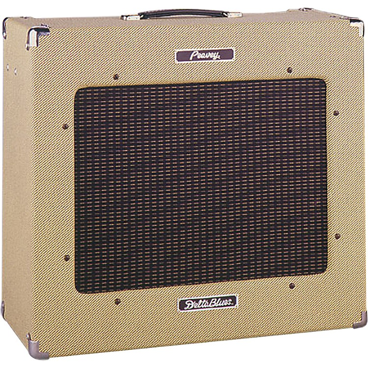 Peavey Delta Blues 115 Tube Combo Amp Tweed