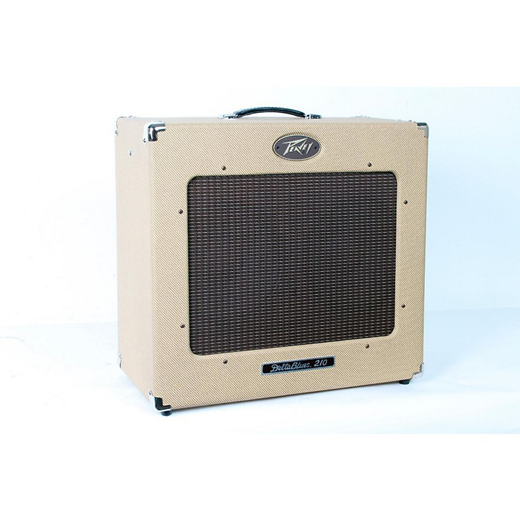 PeaveyDelta Blues 30W 2x10 Tube Combo Guitar Amp888365775043