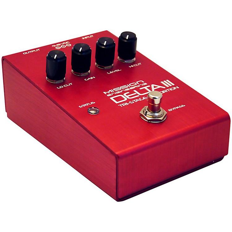 Mission EngineeringDelta III Distortion Guitar Effects Pedal