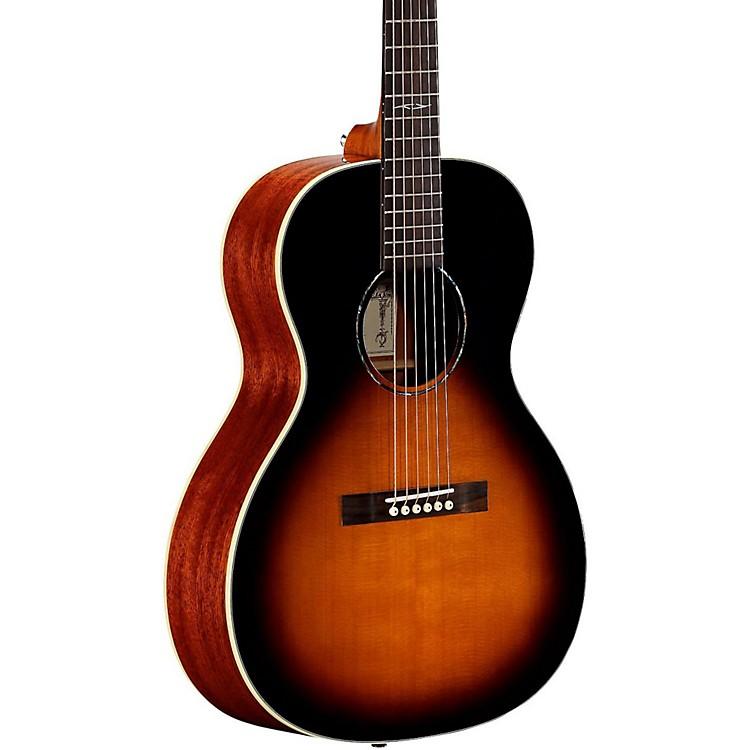 AlvarezDelta00/TSB Acoustic GuitarVintage Sunburst