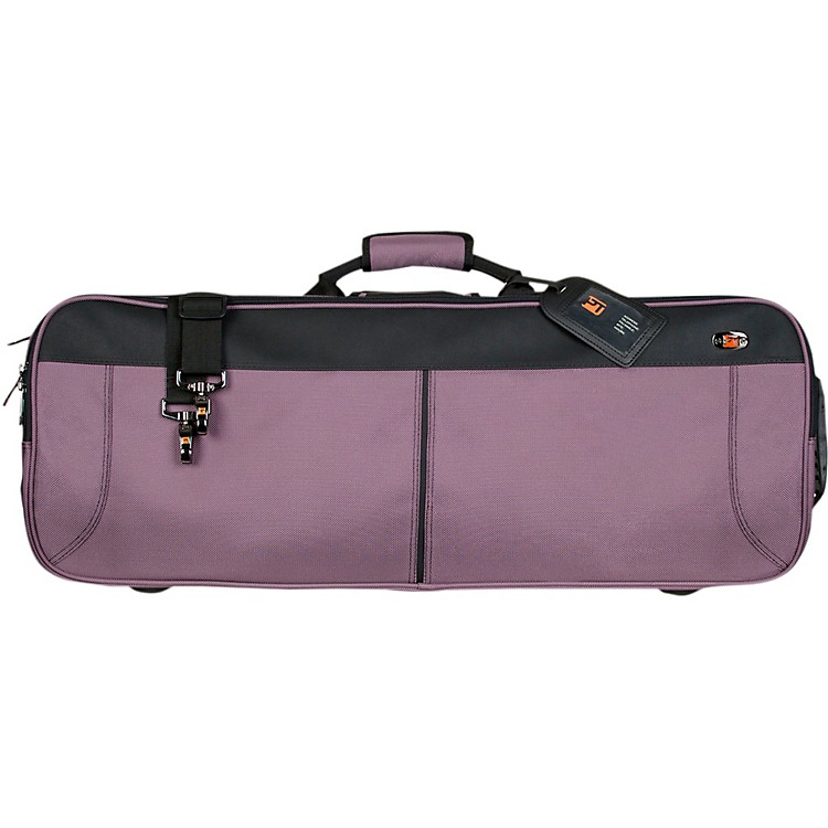 ProtecDeluxe 4/4 Violin Pro Pac Case