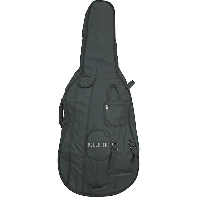 BellafinaDeluxe Cello BagBlack4/4 Size