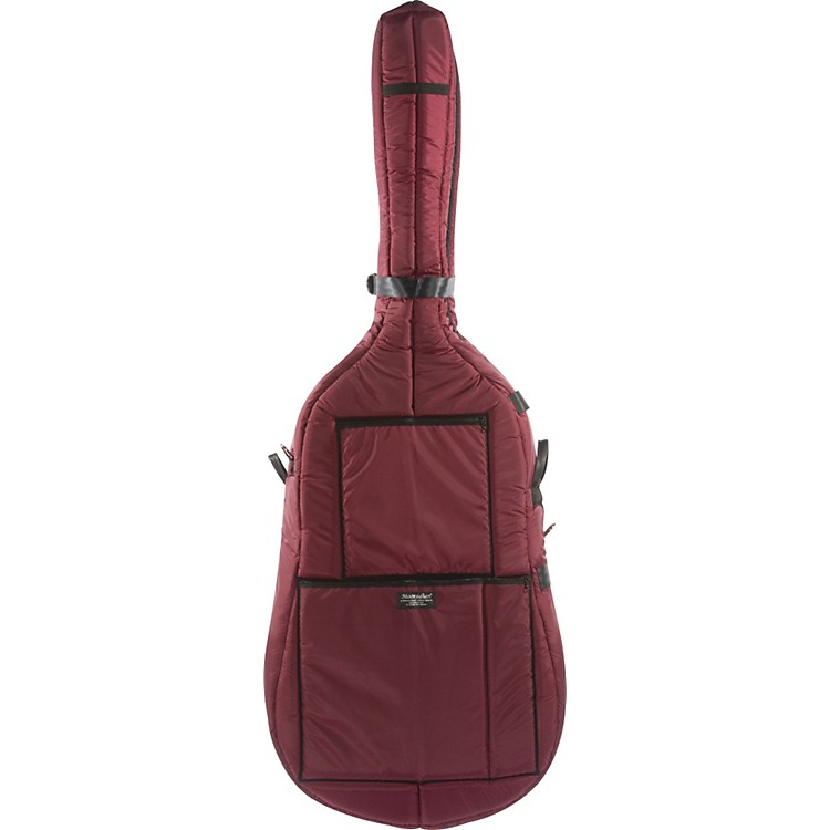 Mooradian Deluxe Double Bass Bag