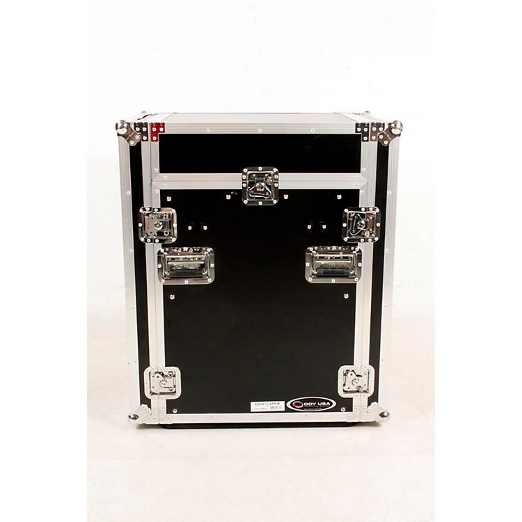 OdysseyDeluxe Dual Table Glide Style Combo Rack888365766577