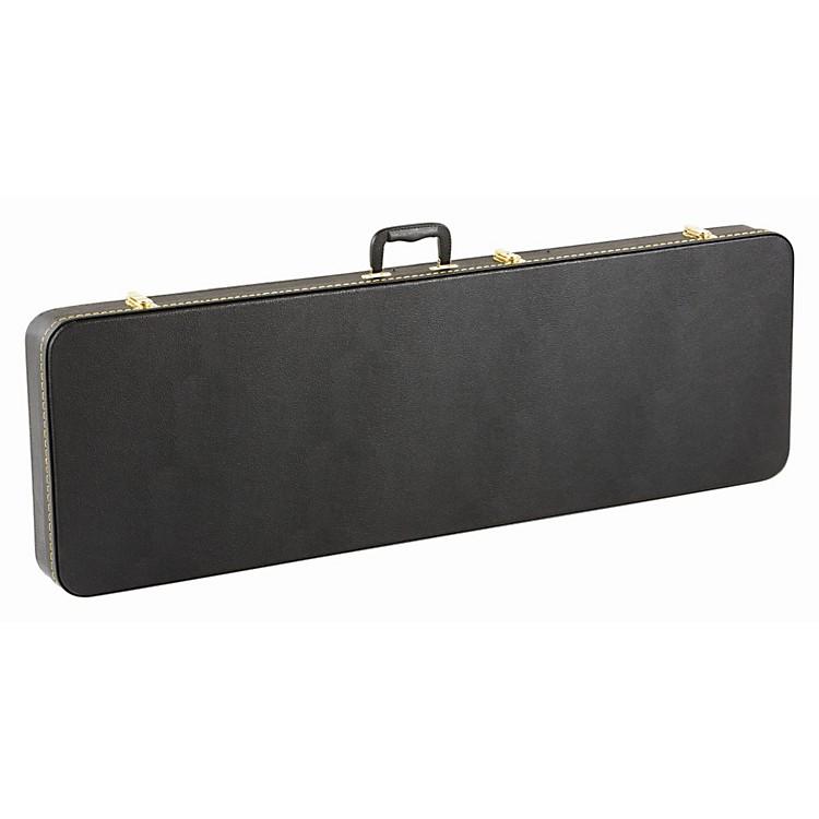 Musician's GearDeluxe Electric Bass Case