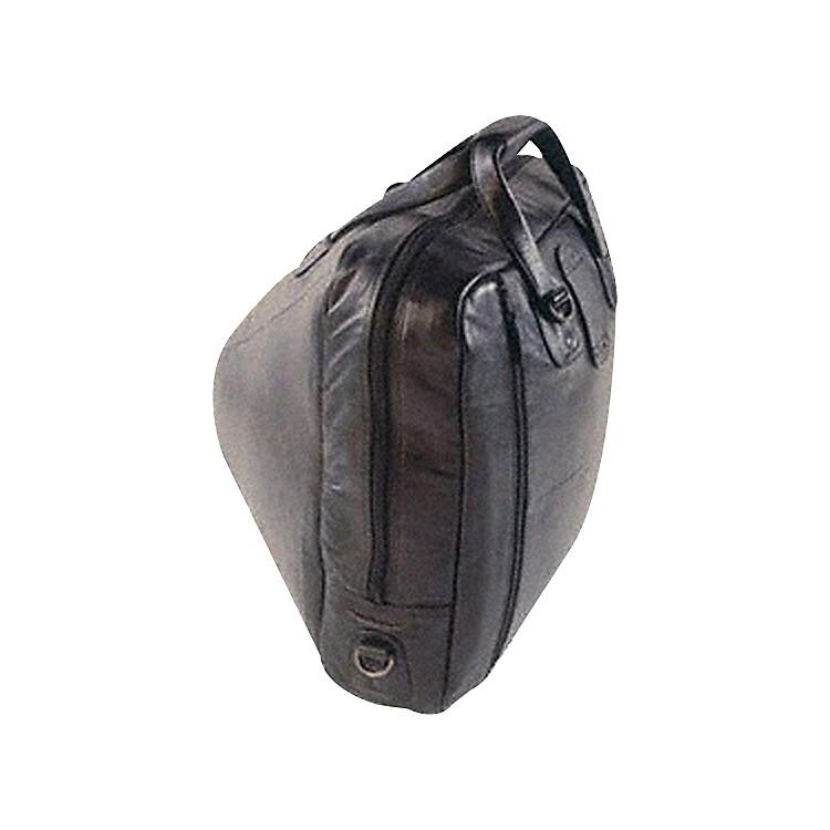 GardDeluxe Leather French Horn Gig Bag