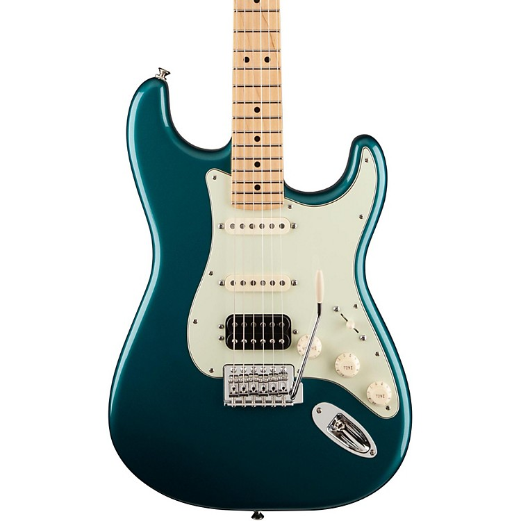 Fender Deluxe Lone Star Stratocaster Electric Guitar