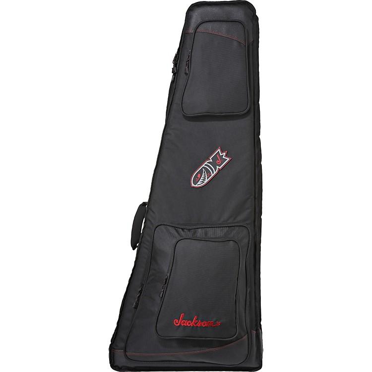 JacksonDeluxe Multi-Fit Gig Bag for King V/Rhoads/Kelly/Warrior Electric Guitar