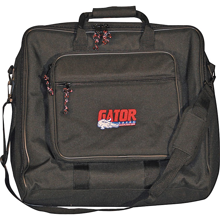 Gator Deluxe Padded Music Gear Bag