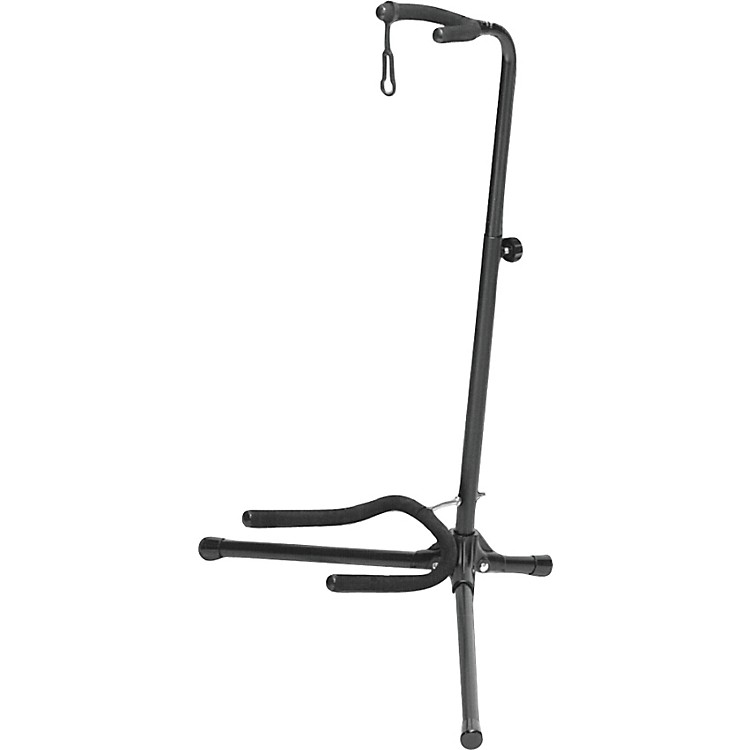 On-Stage Stands Deluxe Single Guitar Stand