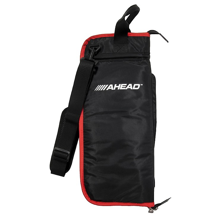 AheadDeluxe Stick BagBlack with Red