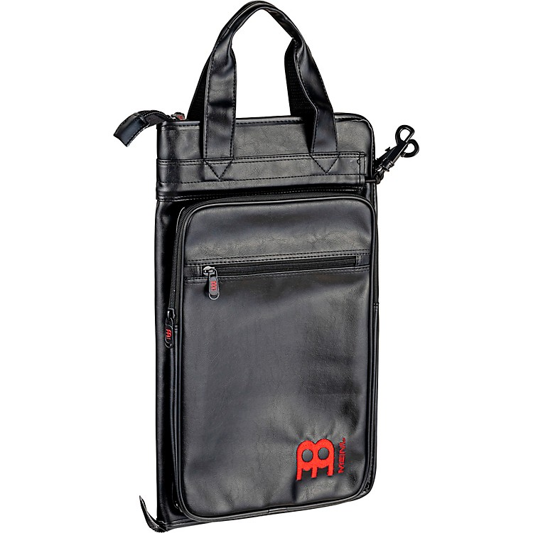 Meinl Deluxe Stick Bag Black