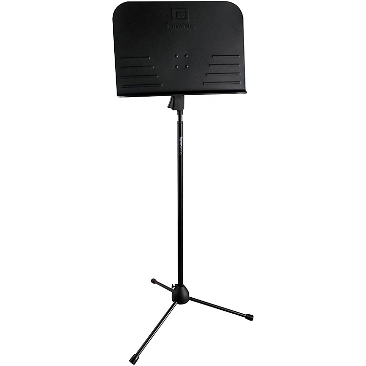 GatorDeluxe Tripod Style Sheet Music Stand