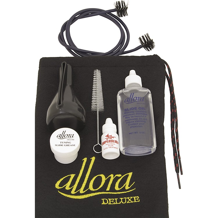 Allora Deluxe Trombone Maintenance Kit
