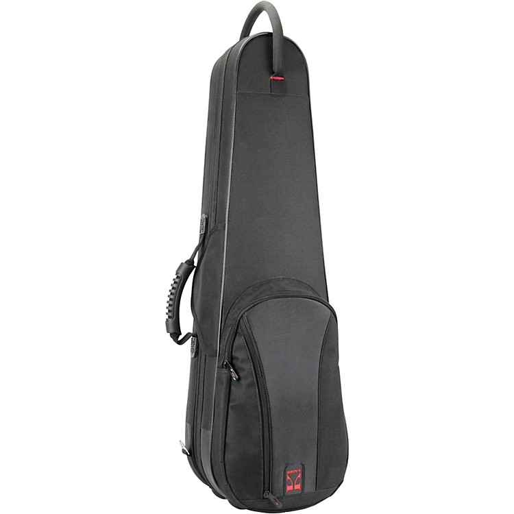 Kaces Deluxe Violin Case 1/2 Size