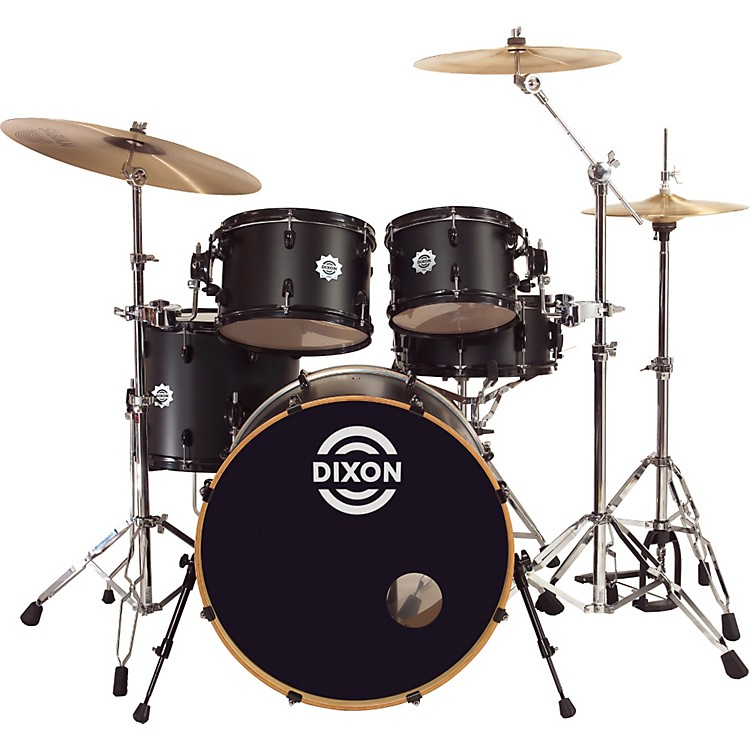 Dixon Demon 5-Piece Shell Pack
