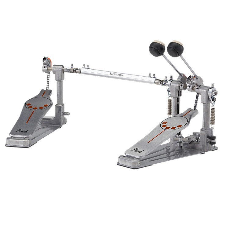 Pearl Demonator Chain Drive Double Pedal