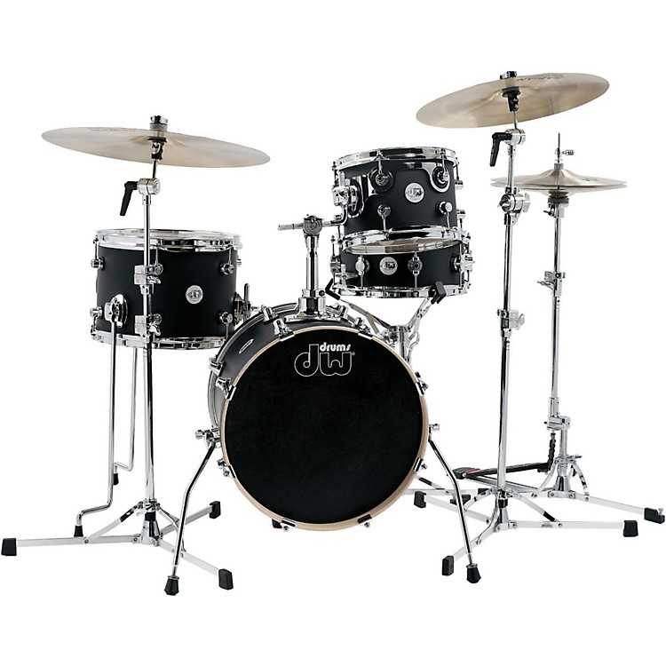 DWDesign Series Mini-Pro 4-Piece Shell Pack with 16