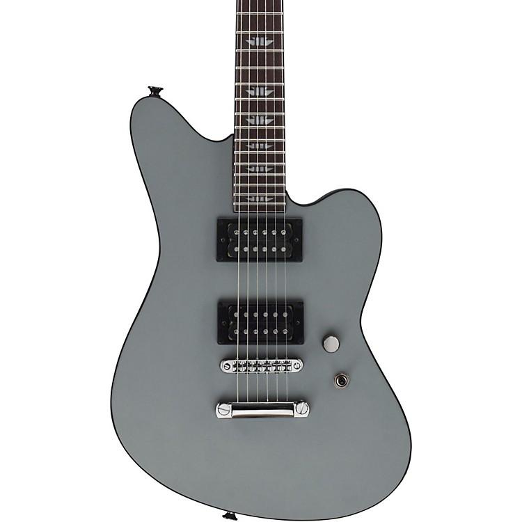 CharvelDesolation Skatecaster 3 Electric GuitarFlat Grey