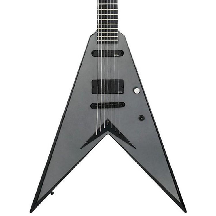 PeaveyDevin Townsend Signature PXD Vicious 7-String Baritone Electric GuitarGun-Metal Gray