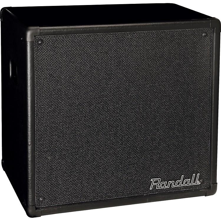 RandallDiavlo Series RD112 50W 1x12 Guitar Speaker Cabinet