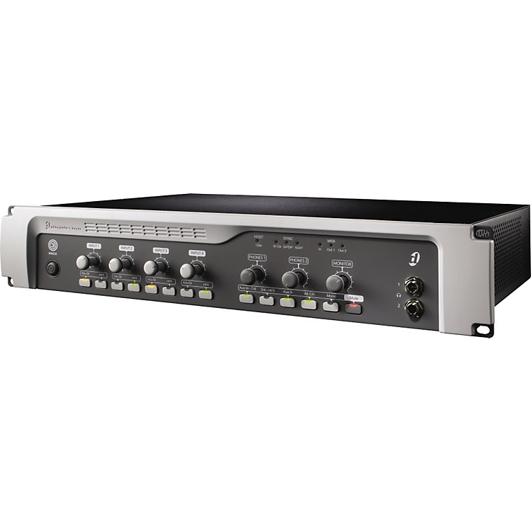Digidesign Digi 003 Rack Pro Tools LE System