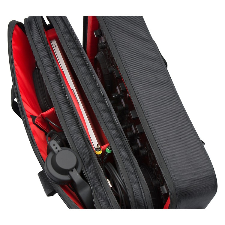 MAGMA Digi Control Bag XL fits Kontrol S4 / MC-6000