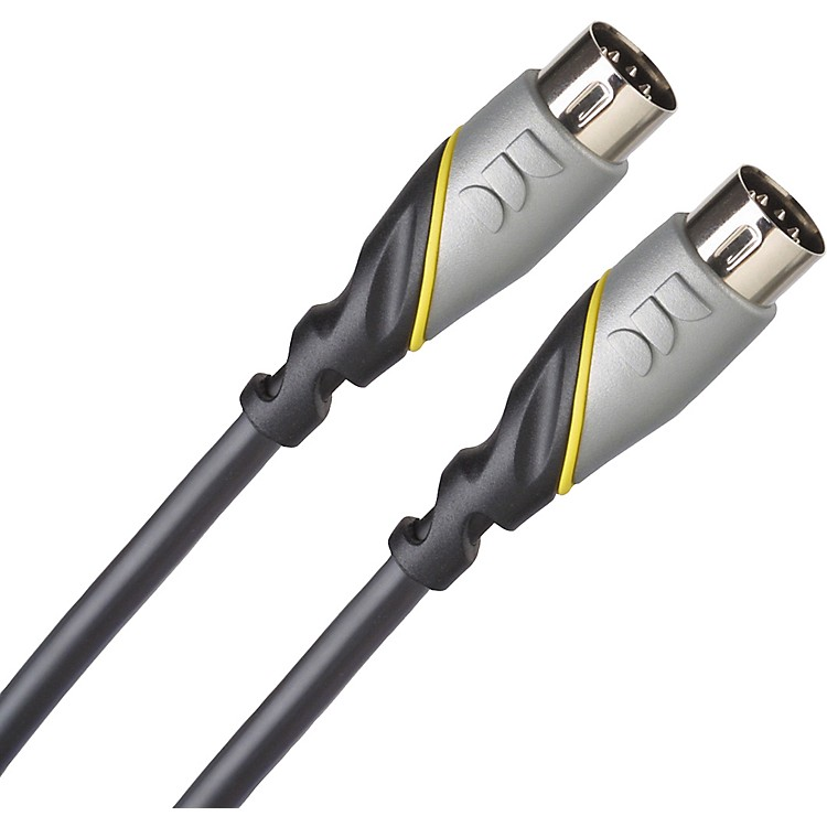 Monster Cable Digilink 5 Pin MIDI Cable  25 Foot