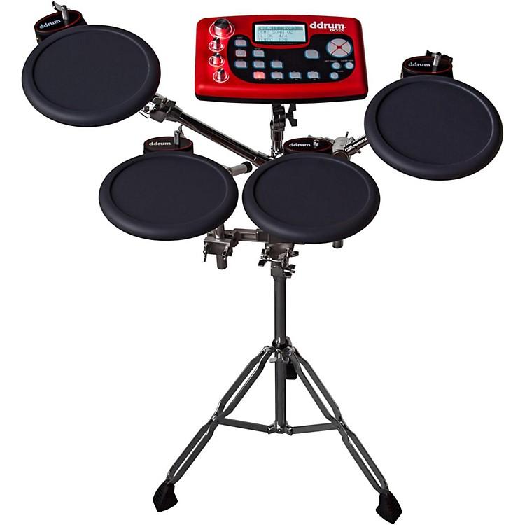 DdrumDigital Drum 4 Pad Sample Station
