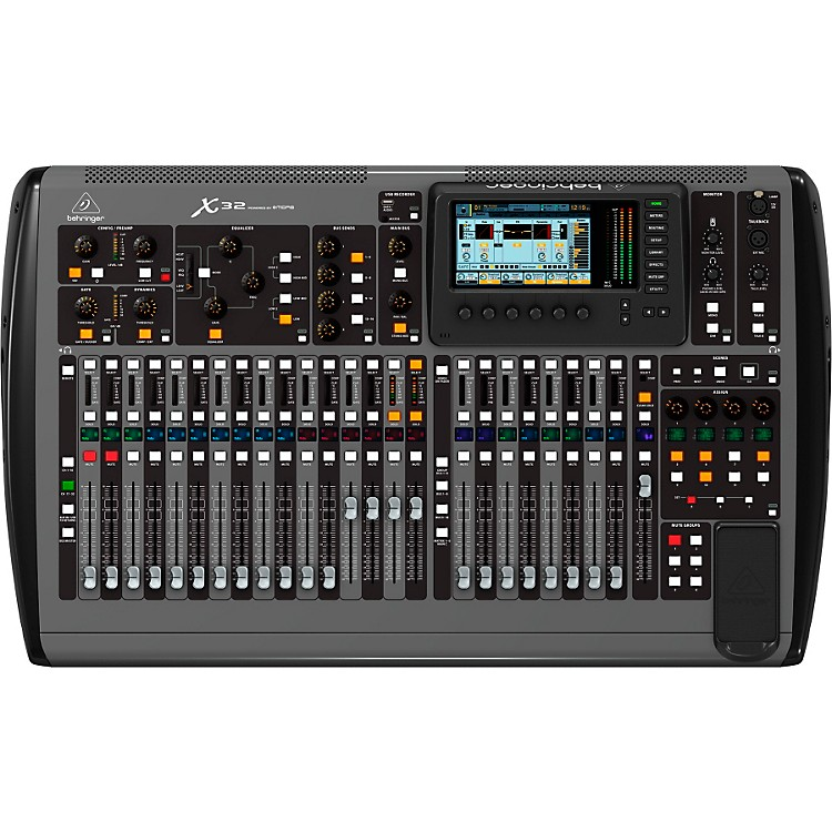 BehringerDigital Mixer X32