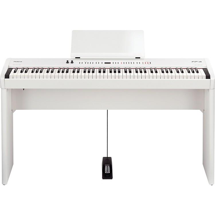 RolandDigital Piano StandWhite
