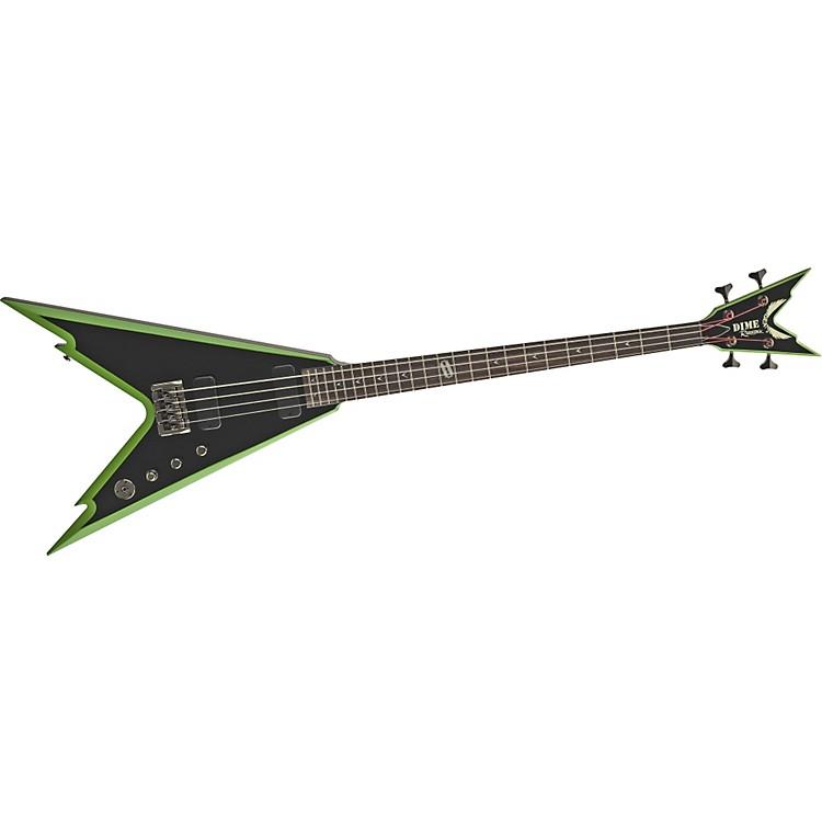 DeanDime Razorback V Bass