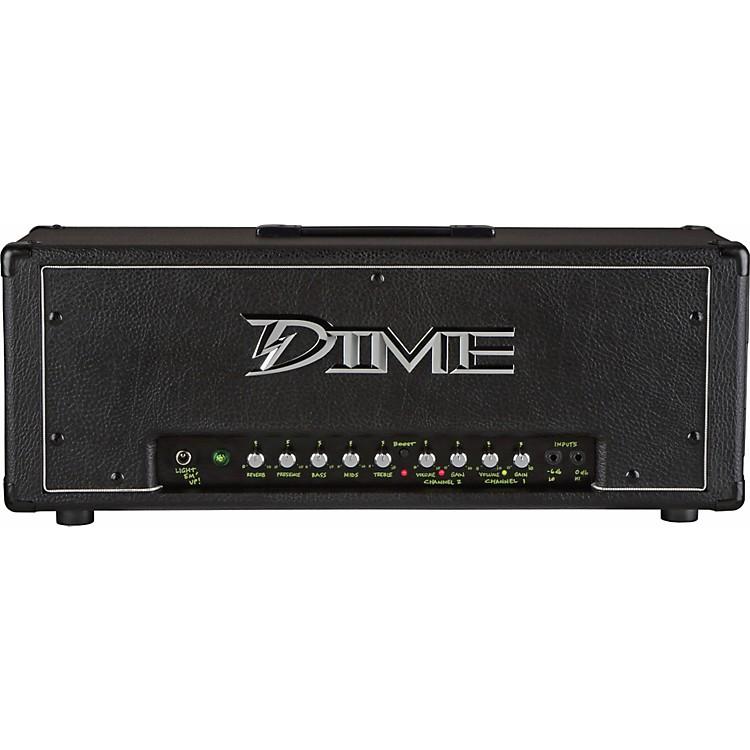 Dime AmplificationDimebag D100 120W Guitar Amp HeadBlack