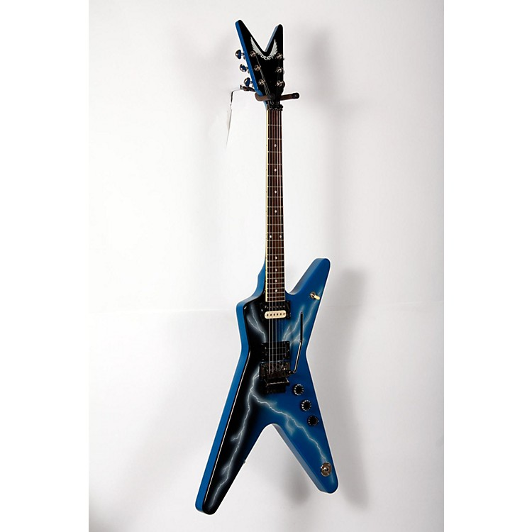 Dean Dimebag Dean From Hell CFH Electric Guitar Lightning 888365897851