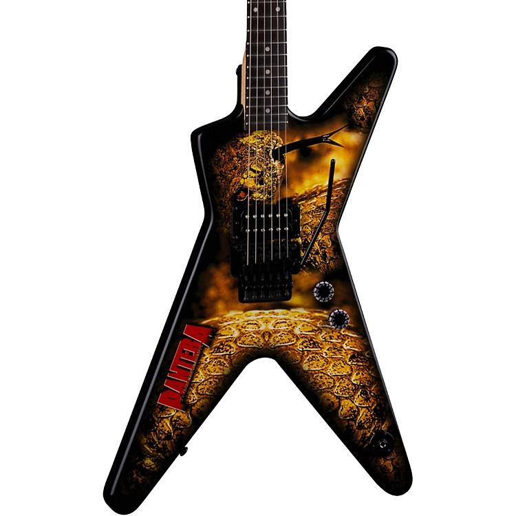DeanDimebag Pantera Southern Trendkill ML electric GuitarThe Great Southern Trendkill Graphic
