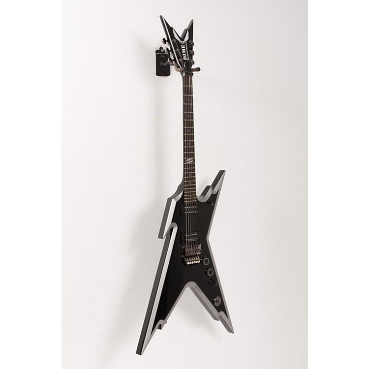 Dean Dimebag Razorback Two-Tone Electric Guitar 2-Color 886830433979