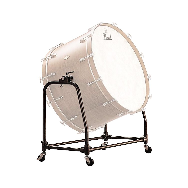 Pearl Direct Mount Concert Bass Drum Tilting Stand For 36 in.