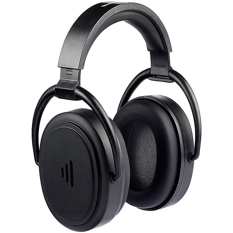 Direct SoundDirect Sound HP-25 Extreme Black ISO HeadphonesBlack